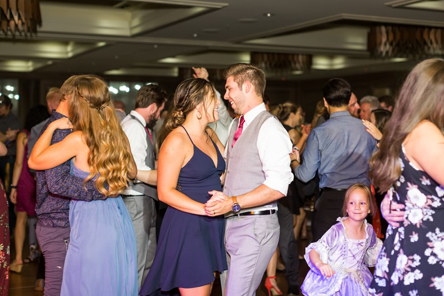 Kayla and Scott: Northern Arizona Wedding Photography 038