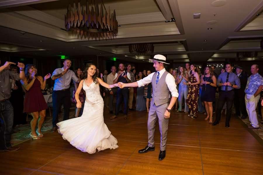 Kayla and Scott: Northern Arizona Wedding Photography 039