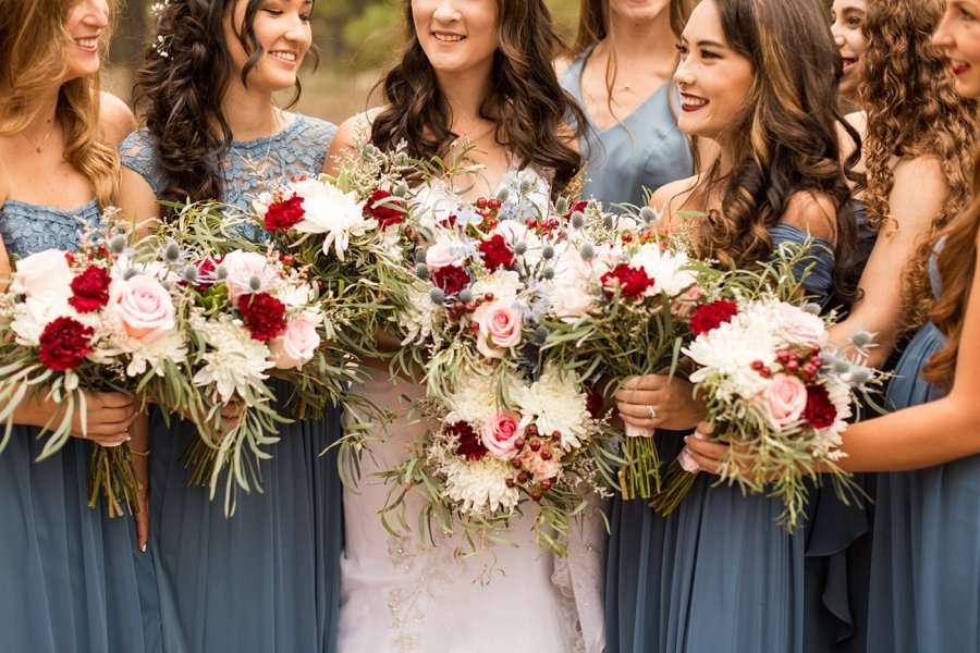 Kayla and Scott: Little America Flagstaff Wedding 17