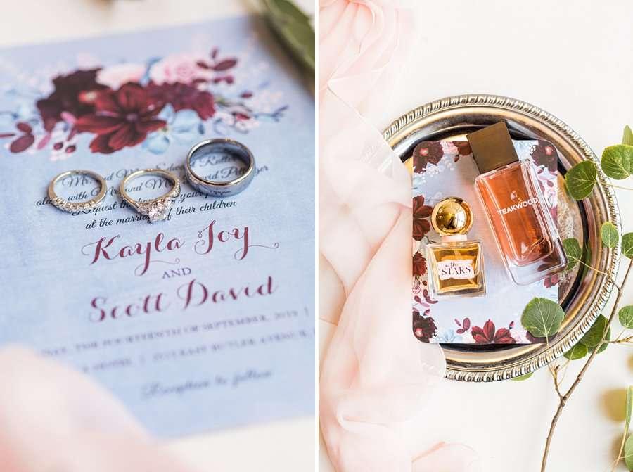 Kayla and Scott: Little America Flagstaff Wedding 12