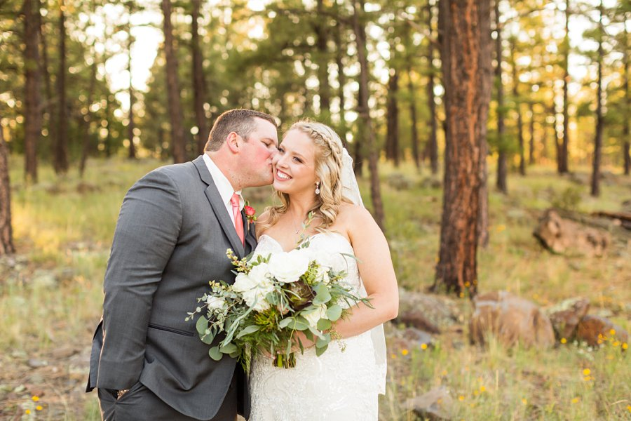 Kelcy and Gavin - Northern Arizona Wedding Photographers 017