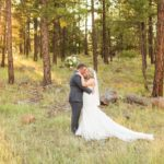 Northern Arizona Wedding Photographers: Kelcy and Gavin