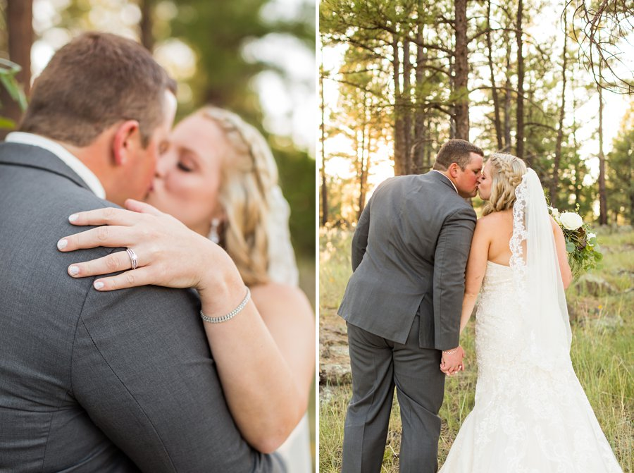 Kelcy and Gavin - Northern Arizona Wedding Photographers 019