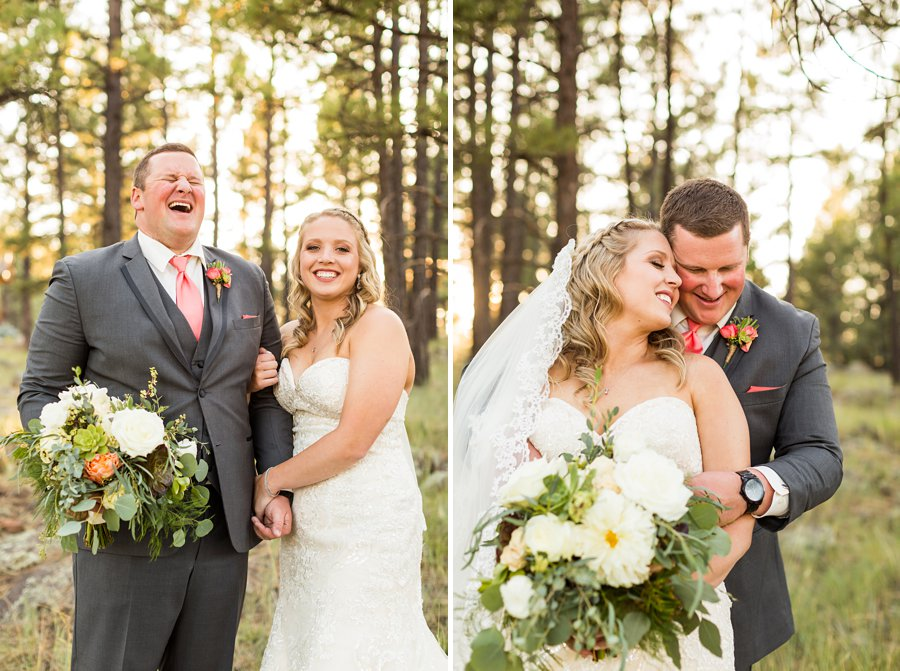Kelcy and Gavin - Northern Arizona Wedding Photographers 024