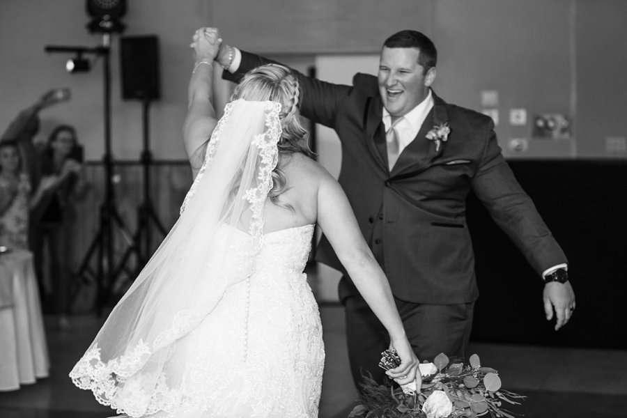 Kelcy and Gavin - Northern Arizona Wedding Photographers 030