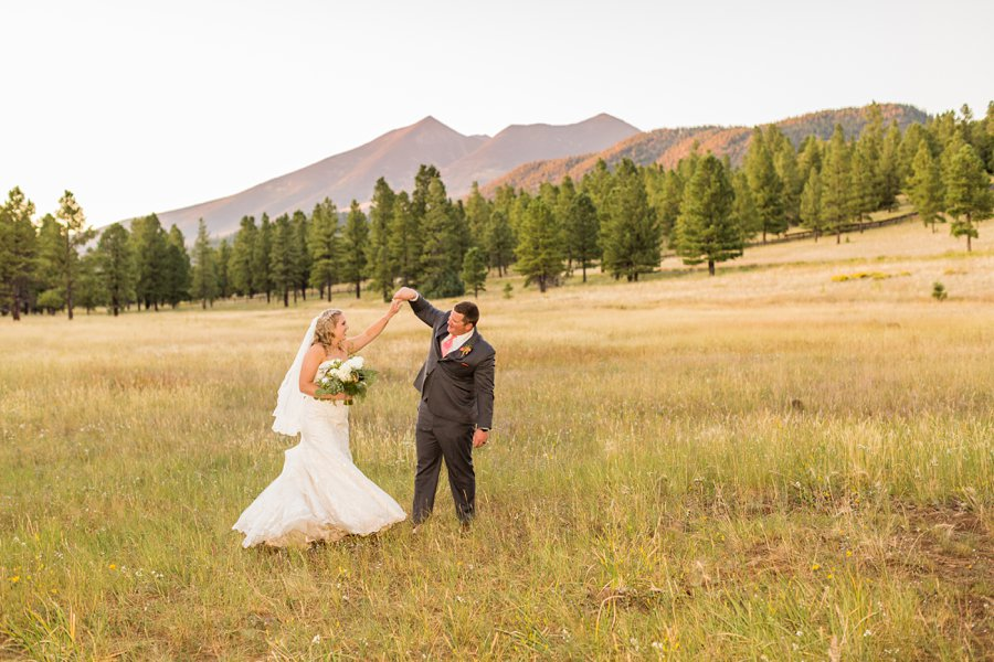 Kelcy and Gavin - Northern Arizona Wedding Photographers 021