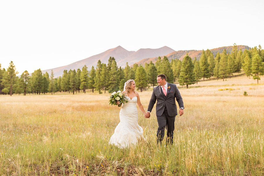 Kelcy and Gavin - Northern Arizona Wedding Photographers 018