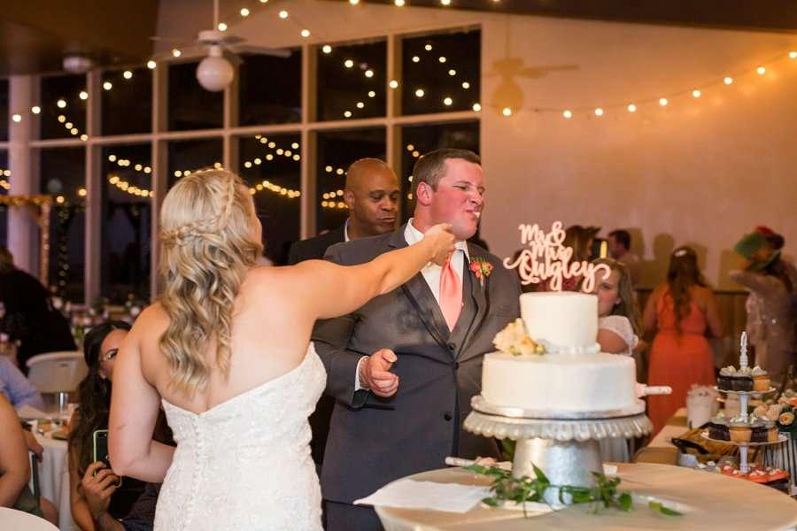 Kelcy and Gavin - Northern Arizona Wedding Photographers 040