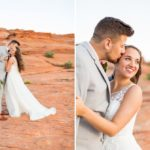 Sedona Northern Arizona Photography: Lindsey and Joe