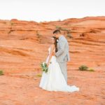 Lindsey and Joe: Horseshoe Bend Wedding and Elopement Photographers