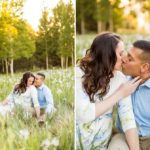 Maternity Photography Northern AZ – Mariah and Ruben