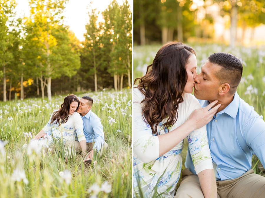 Mariah and Ruben - Family and Portrait Photographer Flagstaff Arizona 4