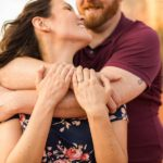 Arizona Portrait Photographer – Melisa and Michael