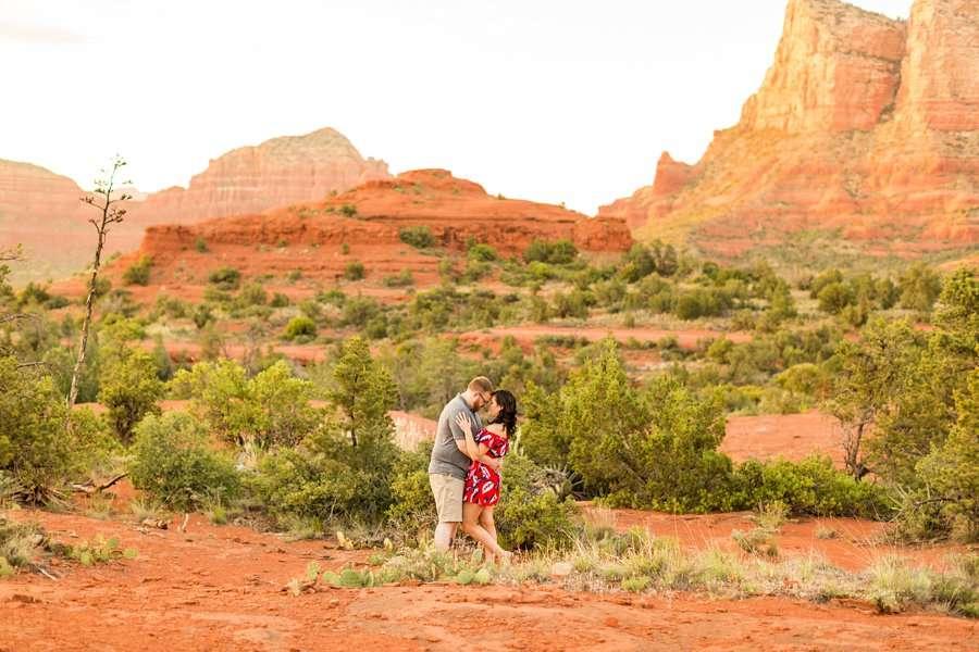 Melisa and Michael - Arizona Portrait Photographer 14