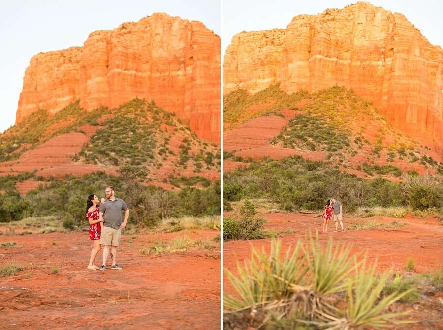 Melisa and Michael - Arizona Portrait Photographer 9