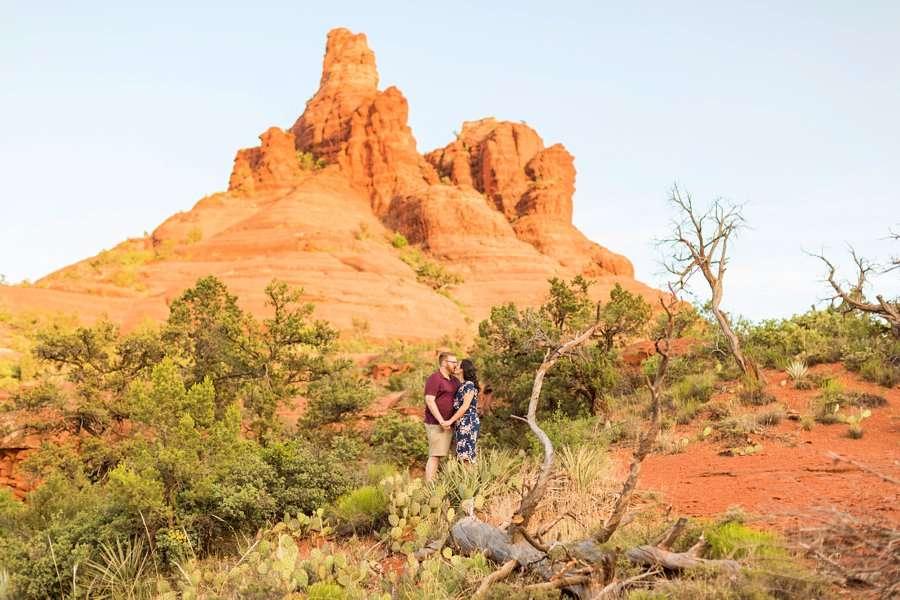 Melisa and Michael - Arizona Portrait Photographer 18