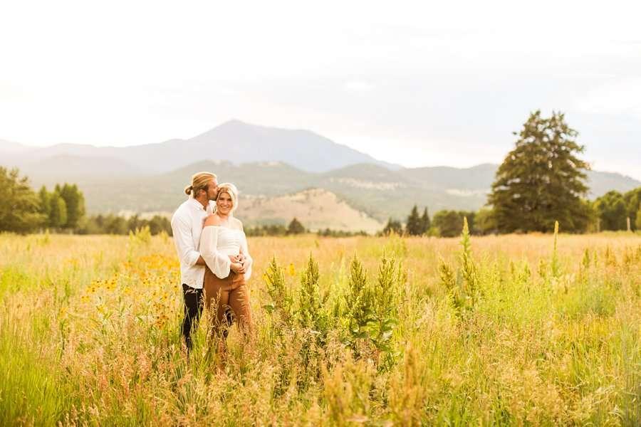 Miranda and Quinton- Northern AZ Engagement Photographer 12