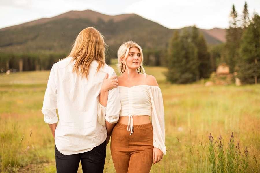 Miranda and Quinton- Northern AZ Engagement Photographer 17