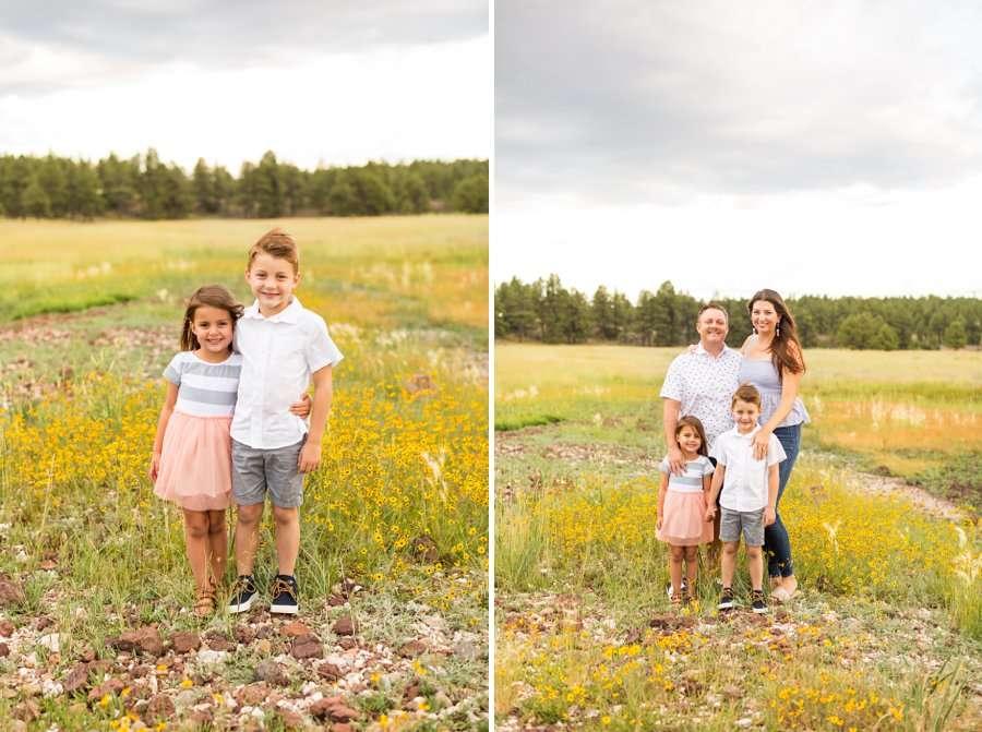 Mitchell Family - Williams Arizona Family Photographer 5