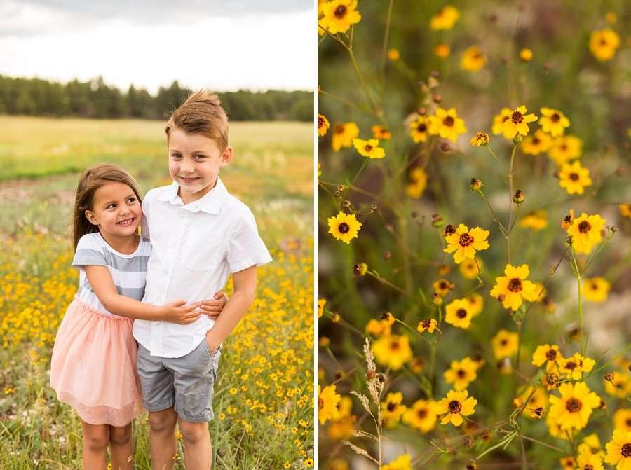 Mitchell Family - Williams Arizona Family Photographer 6