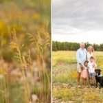 Northern AZ Portrait Photography – Mitchell Family