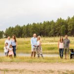 Williams Arizona Family Photographer – Mitchell Family