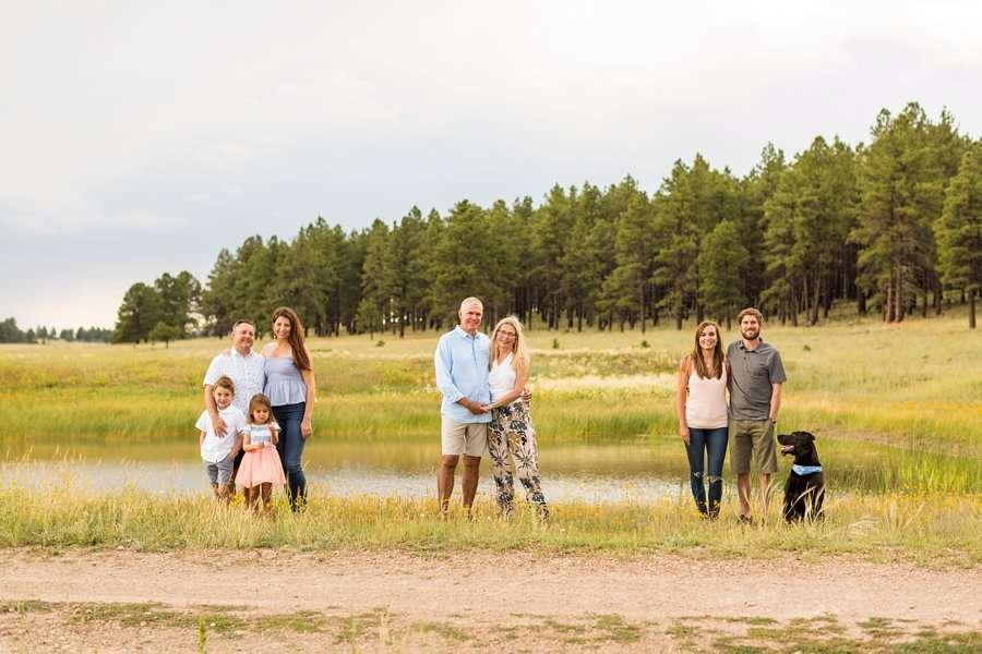 Mitchell Family - Williams Arizona Family Photographer 3
