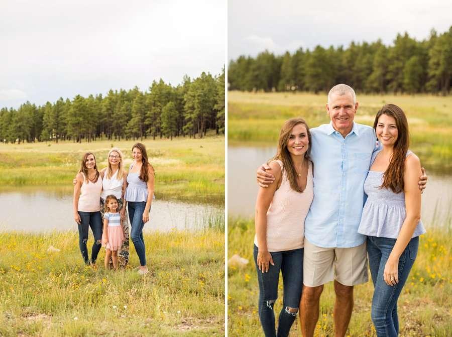 Mitchell Family - Northern AZ Portrait Photography 5