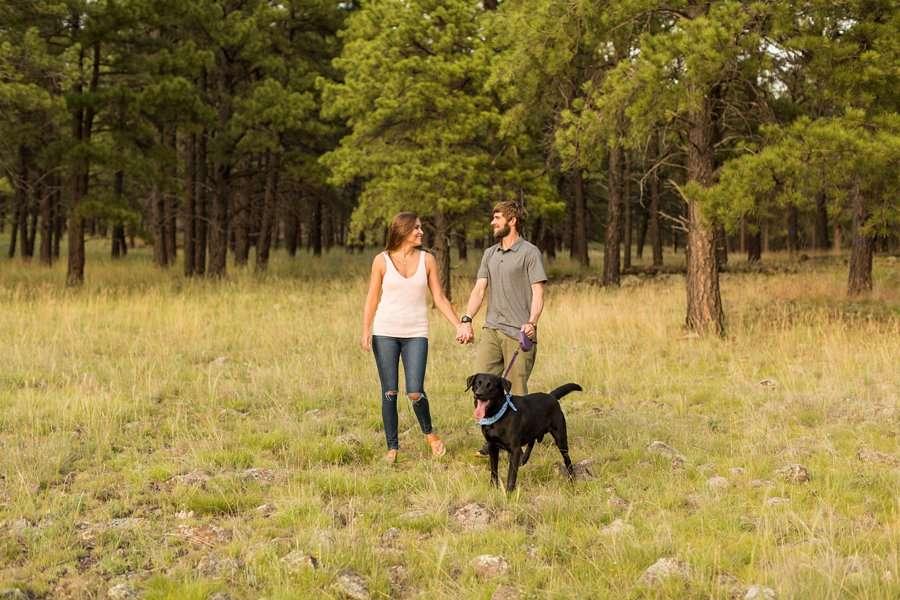 Mitchell Family - Northern AZ Portrait Photography 8