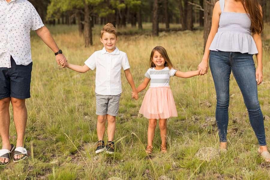 Mitchell Family - Northern AZ Portrait Photography 10