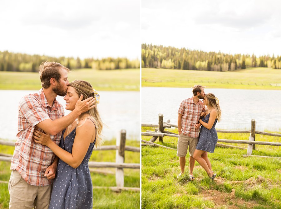 Natalia and Sean - Grand Canyon National Park Engagement Photographers 6