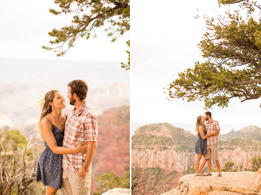 Natalia and Sean - Southwest Couple Photographer 5