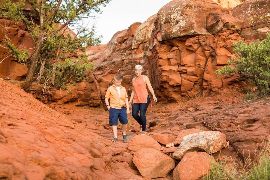 Pam and Finn - Portraiture Photographer Flagstaff 10