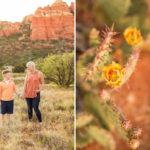 Portraiture Photographer Flagstaff – Pam and Finn