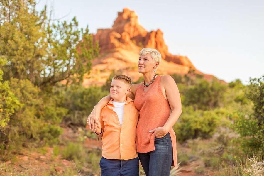 Pam and Finn - Portraiture Photographer Flagstaff 9