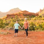 Pam and Finn – Family and Portrait Photography Sedona Arizona