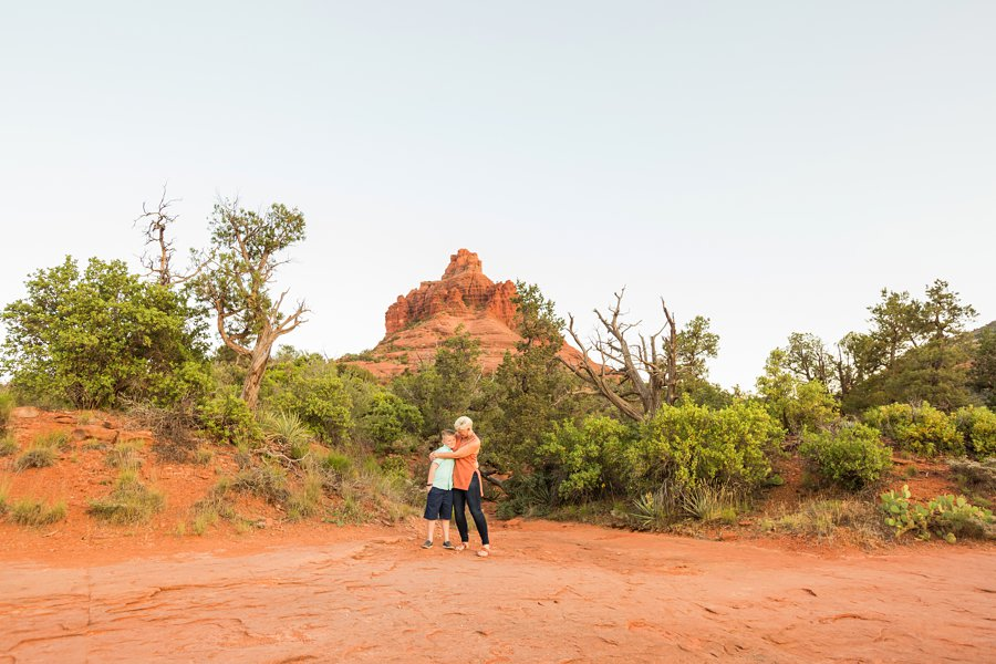 Pam and Finn - Portraiture Photographer Flagstaff 6
