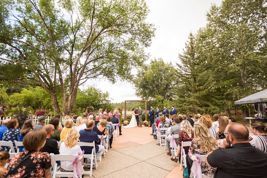 Tiffany and Caleb: Northern Arizona Sedona Wedding Photography 05