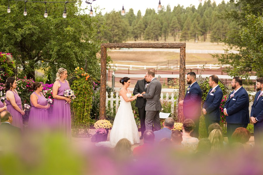 Tiffany and Caleb: Northern Arizona Sedona Wedding Photography 012