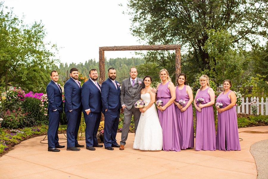 Tiffany and Caleb: Northern Arizona Sedona Wedding Photography 020