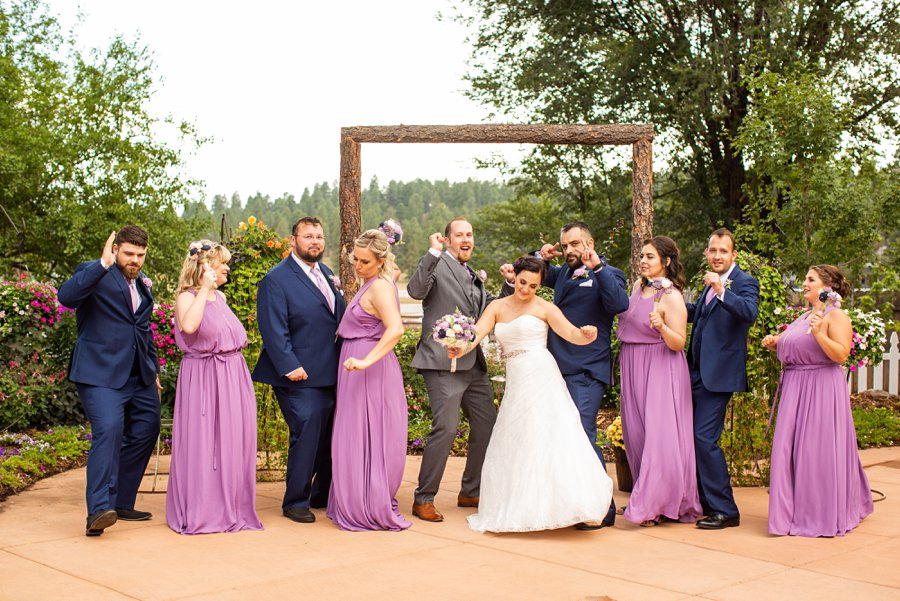 Tiffany and Caleb: Northern Arizona Sedona Wedding Photography 019