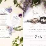 Flagstaff Wedding Photographer Violas Flower Garden: Tiffany and Caleb