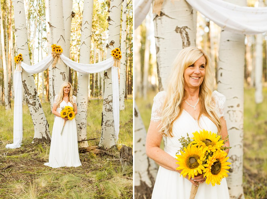 Tina and Justin - Flagstaff and Sedona Wedding Photography -114