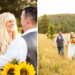 Flagstaff and Sedona Wedding Photography: Tina and Justin