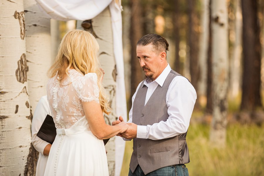 Tina and Justin - Northern Arizona Elopement Photographers -17