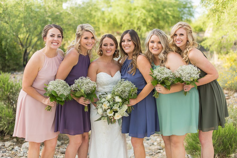 How To Tackle Wedding Family Portraits And Make Sure They Go Smoothly