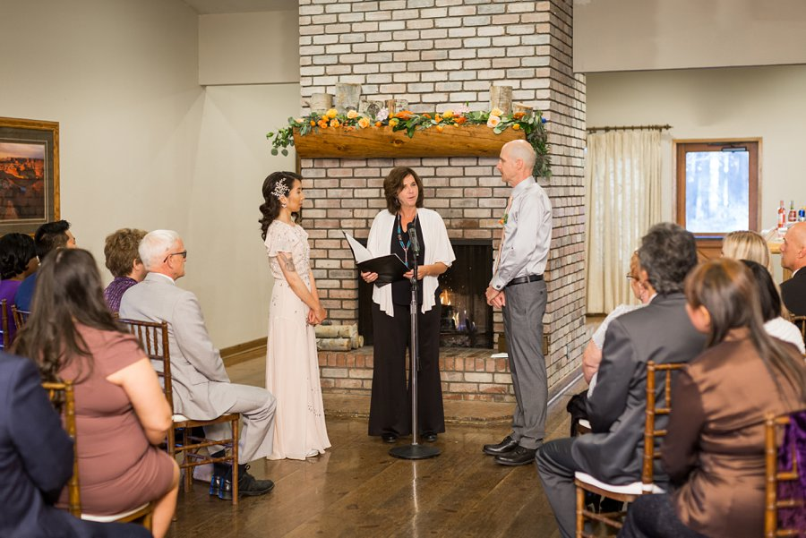 Becca and Tim: Thornagers Flagstaff Elopement Photography 013
