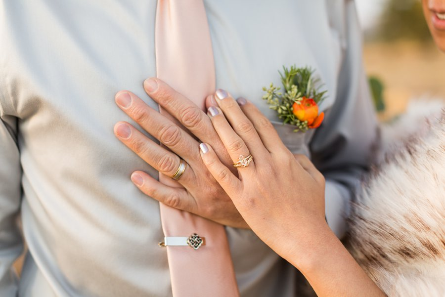 Becca and Tim: Thornagers Flagstaff Elopement Photography 024
