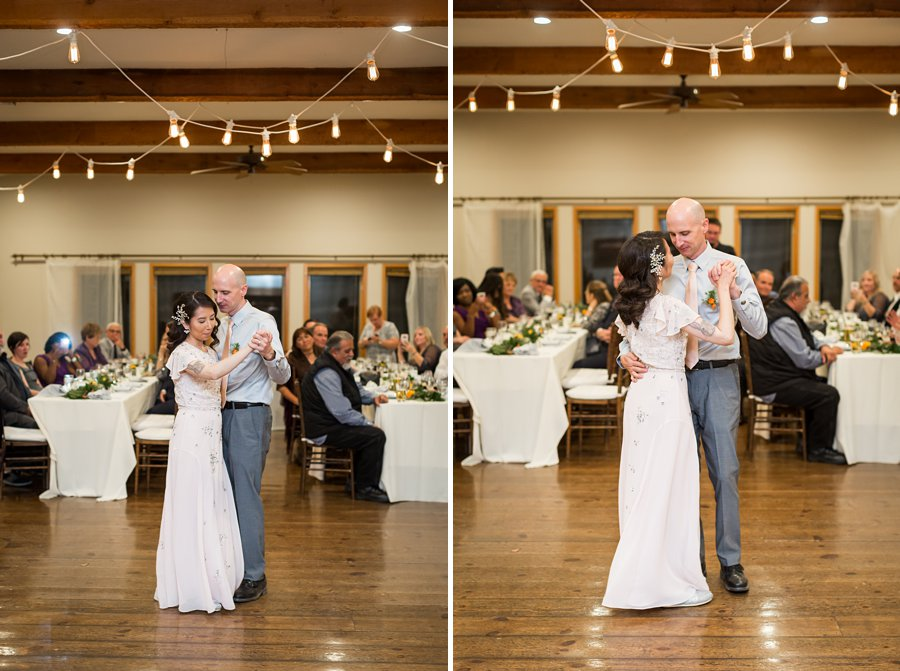 Becca and Tim: Thornagers Flagstaff Elopement Photography 028