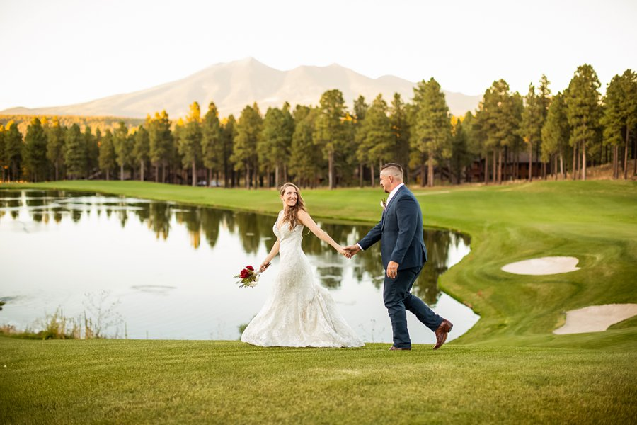 Jetta and Matt: Flagstaff Ranch Golf Club Wedding 24